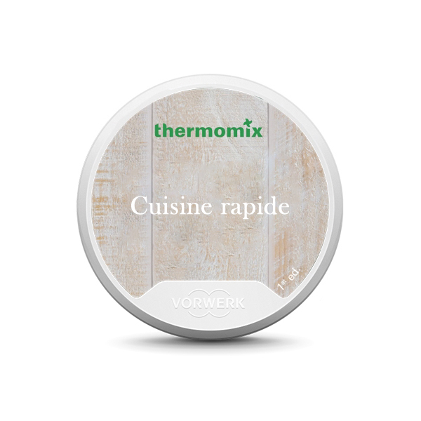 fr tm5 receptensleutel cuisine rapide thermomix benelux webshop. Black Bedroom Furniture Sets. Home Design Ideas