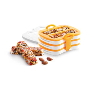 Kit barres muesli