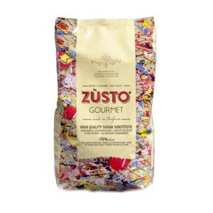 ZUSTO – substitut de sucre