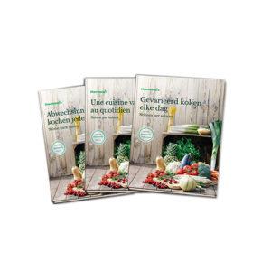 Gevarieerd koken elke dag (NL)