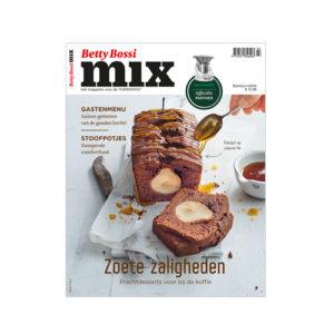 Betty Bossi MIX (NL) 'Herfst 2018'