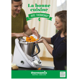 La bonne cuisine 4 FR