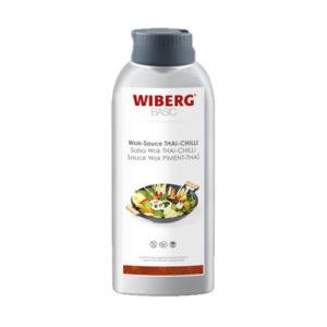 WIBERG – Woksaus Thaï-Chili