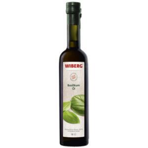 WIBERG – Basilicumolie
