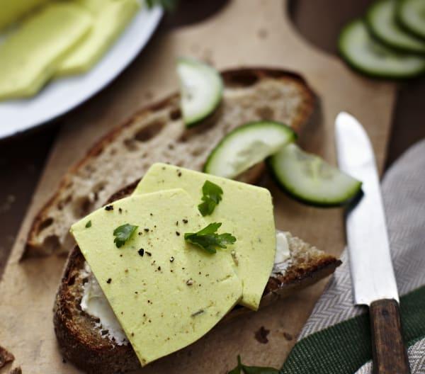 hoe maak je vegan kaas