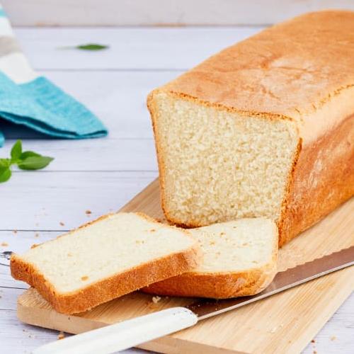 Pain de mie brood