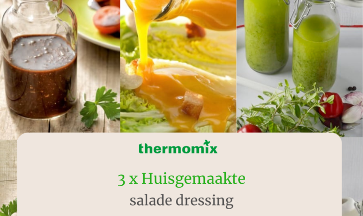 dressing recept thermomix