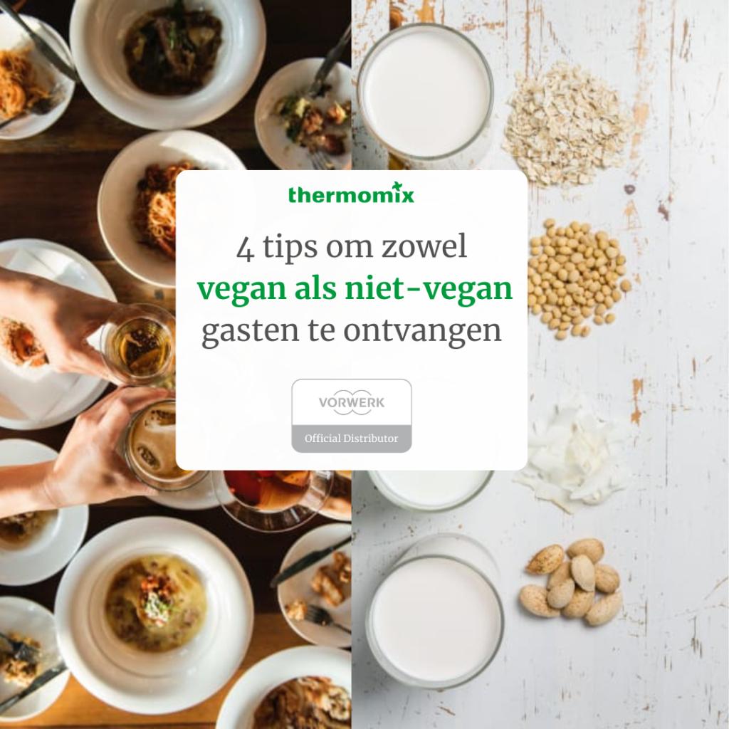wat eten vegans