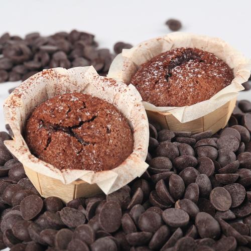 Chocolade gebakje Thermomix recept