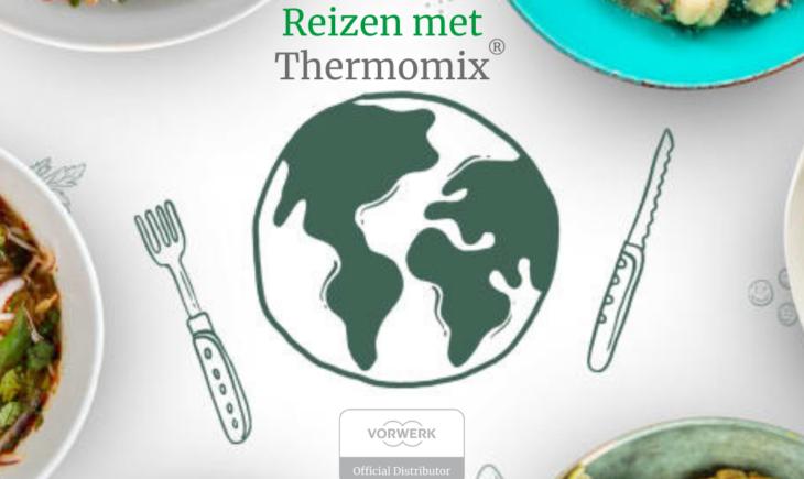 reizen met thermomix