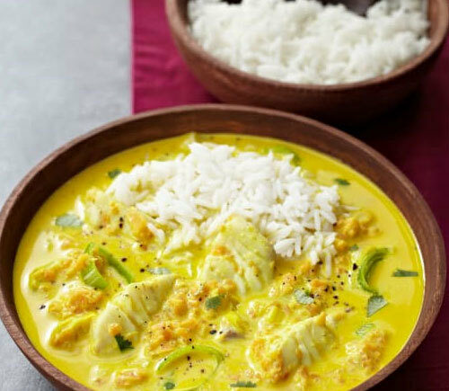 Viscurry Thermomix recept