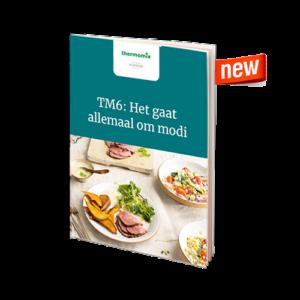 TM6 Modes booklet